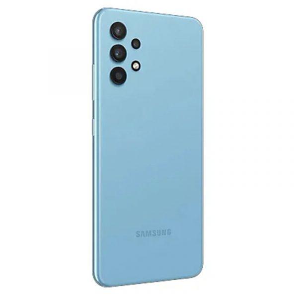 Смартфон Samsung Galaxy A32 64GB Голубой-4