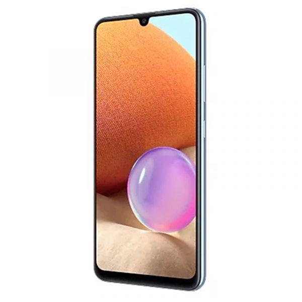 Смартфон Samsung Galaxy A32 64GB Голубой-3