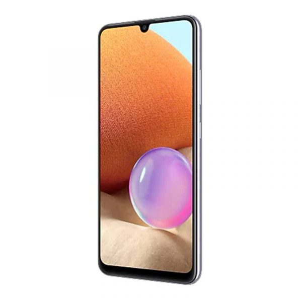 Смартфон Samsung Galaxy A32 64GB Фиолетовый-3