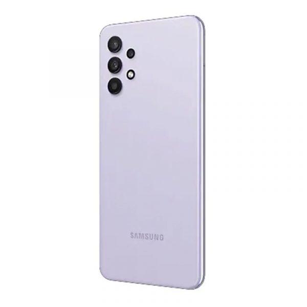 Смартфон Samsung Galaxy A32 64GB Фиолетовый-5