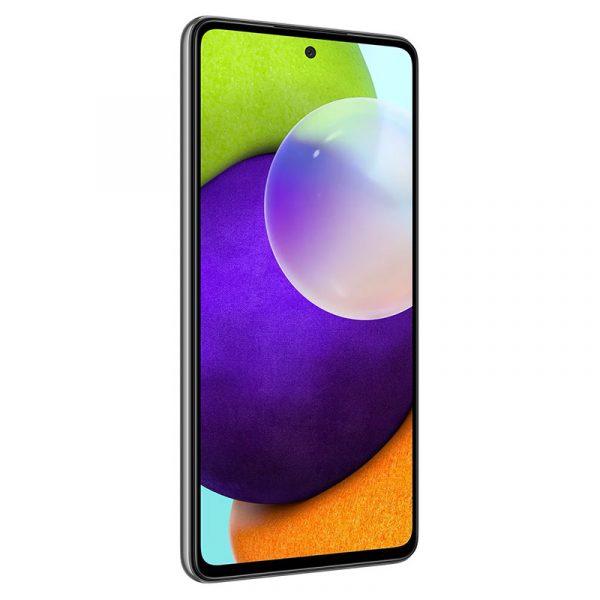 Смартфон Samsung Galaxy A52 4/128GB Черный