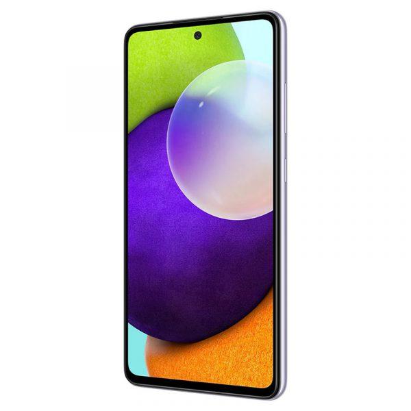Смартфон Samsung Galaxy A52 4/128GB Лаванда-3