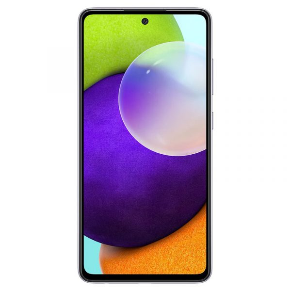 Смартфон Samsung Galaxy A52 4/128GB Лаванда-2