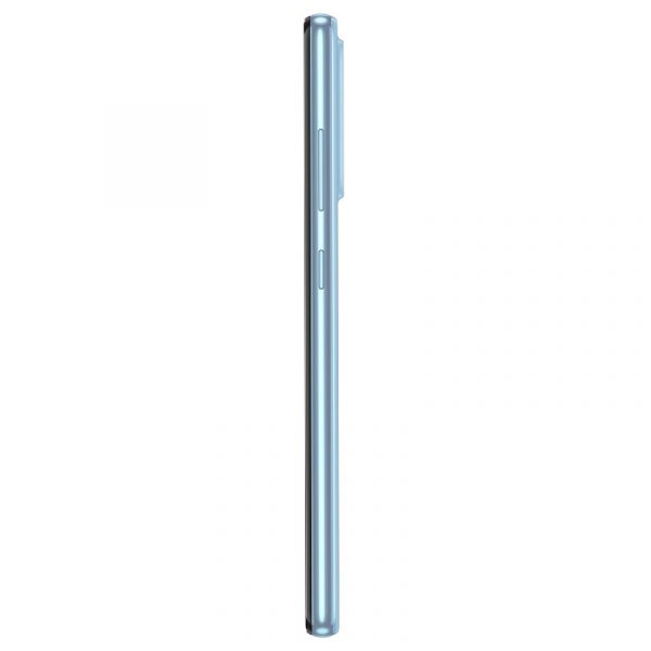 Смартфон Samsung Galaxy A52 4/128GB Синий-5