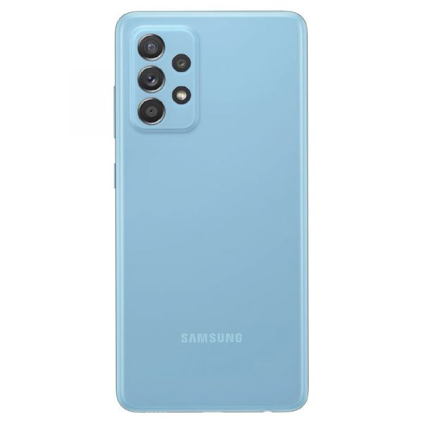 Смартфон Samsung Galaxy A52 4/128GB Синий-1