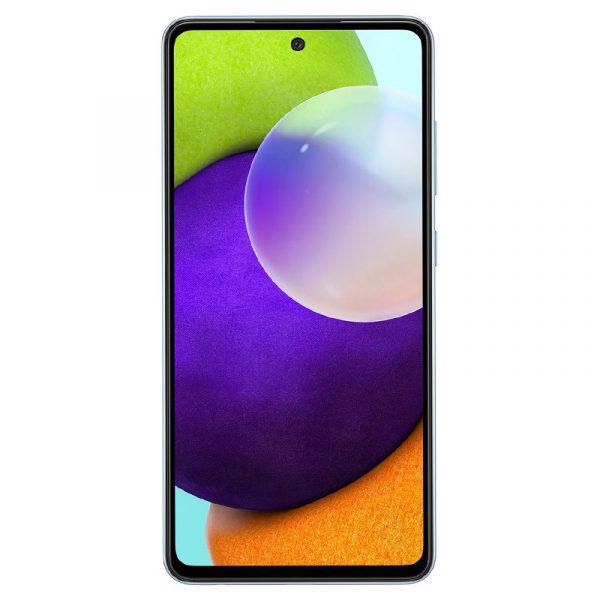 Смартфон Samsung Galaxy A52 4/128GB Синий-2