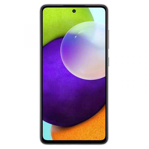 Смартфон Samsung Galaxy A52 8/256GB Черный-2