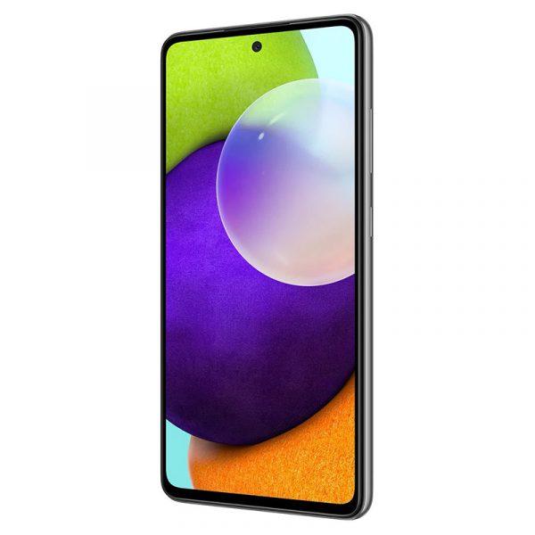 Смартфон Samsung Galaxy A52 8/256GB Черный-3