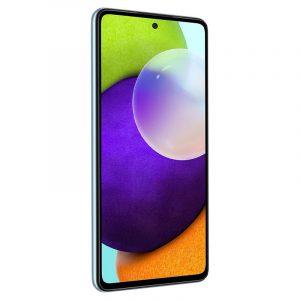 Смартфон Samsung Galaxy A52 8/256GB Синий-2