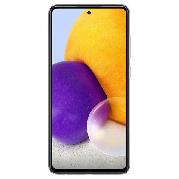 Смартфон Samsung Galaxy A72 6/128GB Черный-2