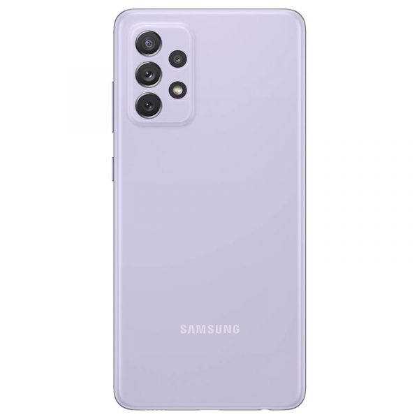 Смартфон Samsung Galaxy A72 6/128GB Лаванда-1
