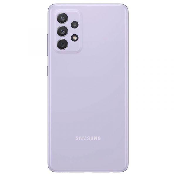 Смартфон Samsung Galaxy A72 8/256GB Лаванда-1