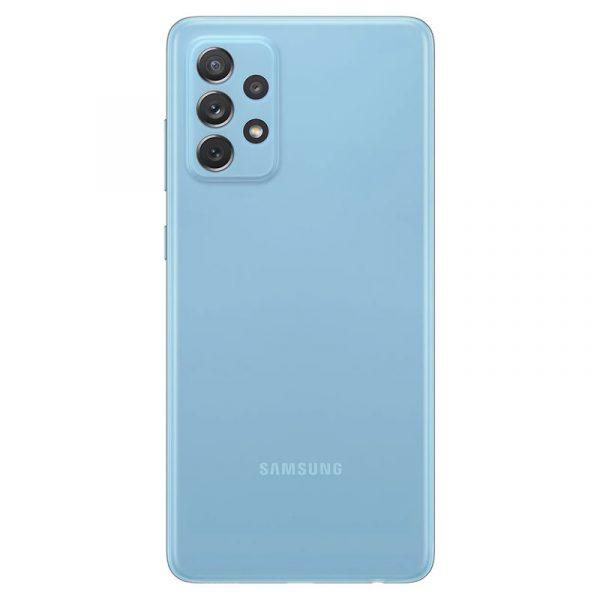 Смартфон Samsung Galaxy A72 8/256GB Синий-1