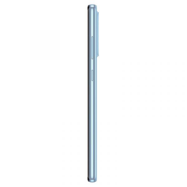 Смартфон Samsung Galaxy A72 8/256GB Синий-6