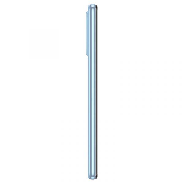 Смартфон Samsung Galaxy A72 8/256GB Синий-7