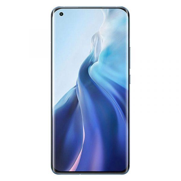 Смартфон Xiaomi Mi 11 8/128Gb Синий-1