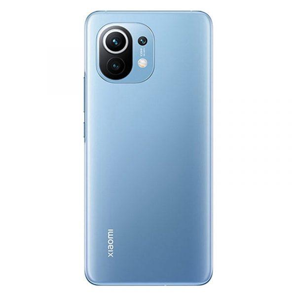 Смартфон Xiaomi Mi 11 8/128Gb Синий-2