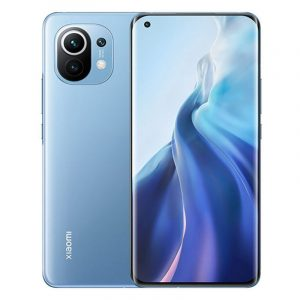 Смартфон Xiaomi Mi 11 8/128Gb Синий
