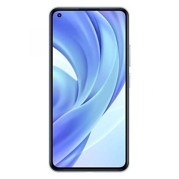 Смартфон Xiaomi Mi11 Lite 6/128Gb (NFC) Голубой-1