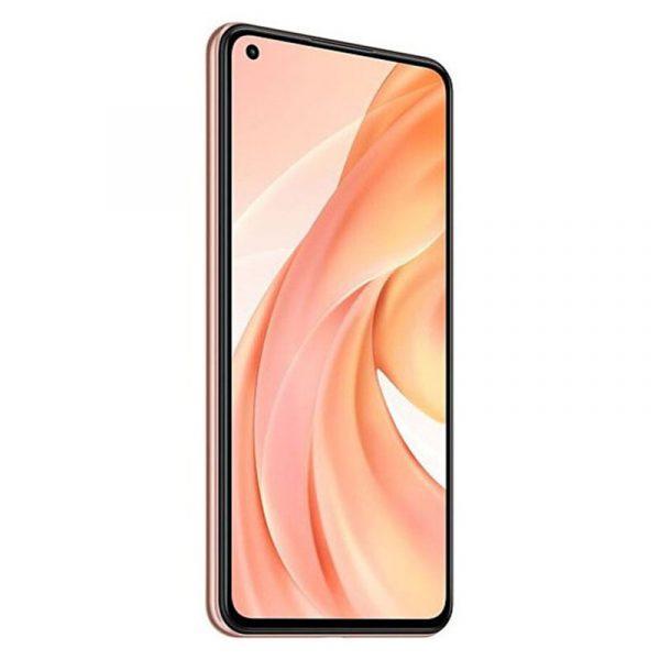 Смартфон Xiaomi Mi11 Lite 6/128Gb (NFC) Персиковый-2