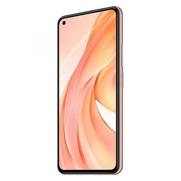 Смартфон Xiaomi Mi11 Lite 6/128Gb (NFC) Персиковый-3