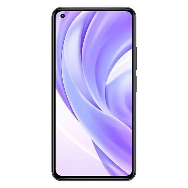 Смартфон Xiaomi Mi11 Lite 6/64Gb (NFC) Черный-1