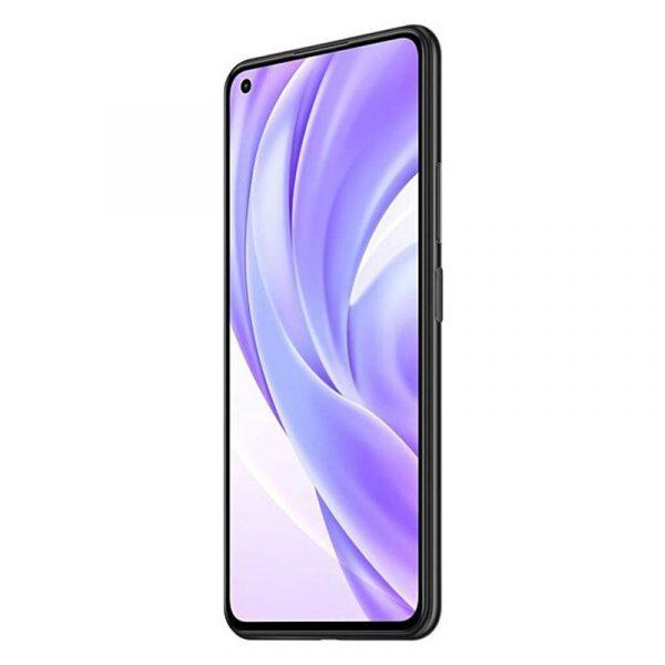 Смартфон Xiaomi Mi11 Lite 6/64Gb (NFC) Черный-3
