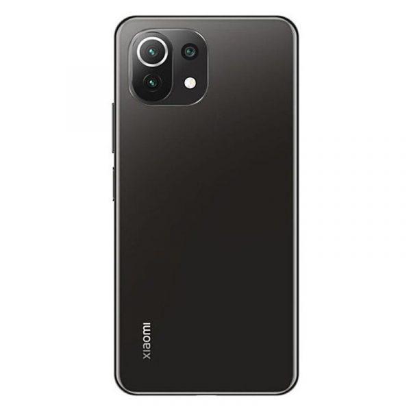 Смартфон Xiaomi Mi11 Lite 6/64Gb (NFC) Черный-4