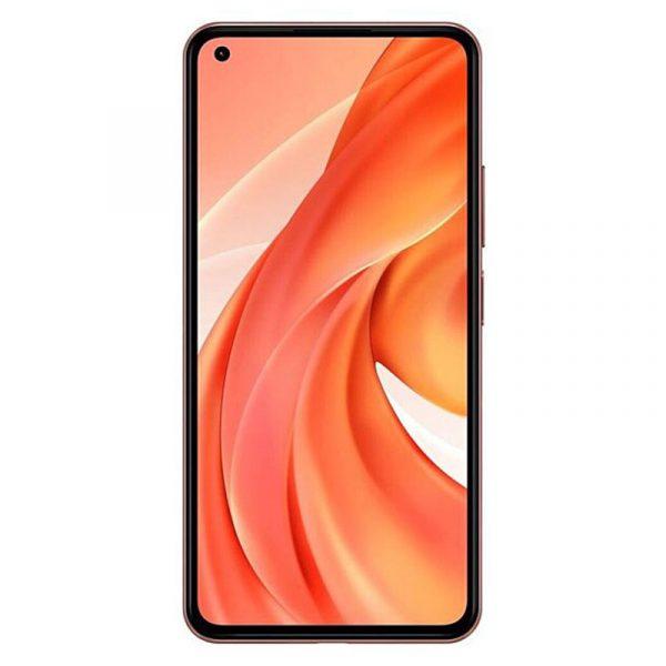 Смартфон Xiaomi Mi11 Lite 6/64Gb (NFC) Персиковый-1