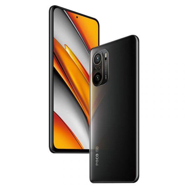 Смартфон Xiaomi Poco F3 6/128GB Black-3