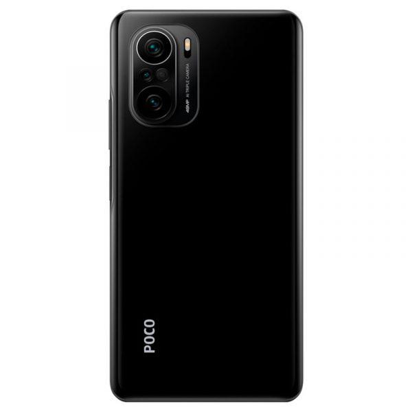 Смартфон Xiaomi Poco F3 6/128GB Black-4