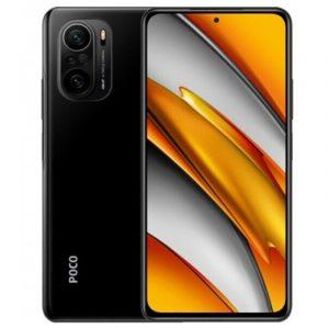 Смартфон Xiaomi Poco F3 6/128GB Black-5
