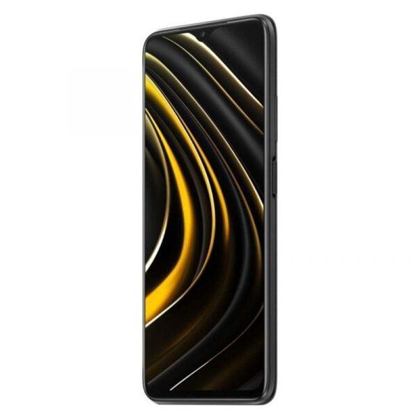 Смартфон Xiaomi Poco M3 4/128GB Black-2