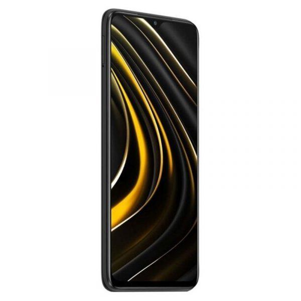 Смартфон Xiaomi Poco M3 4/128GB Black-3