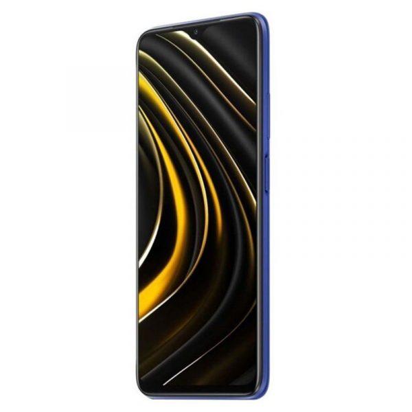 Смартфон Xiaomi Poco M3 4/128GB Blue-1