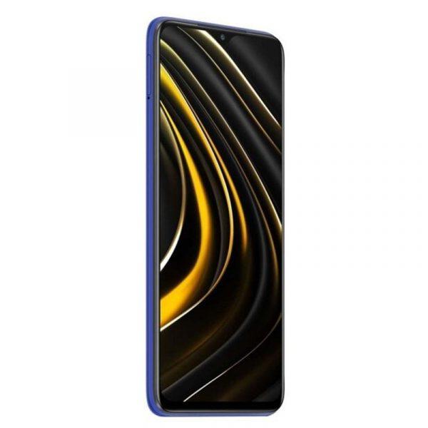 Смартфон Xiaomi Poco M3 4/128GB Blue-2