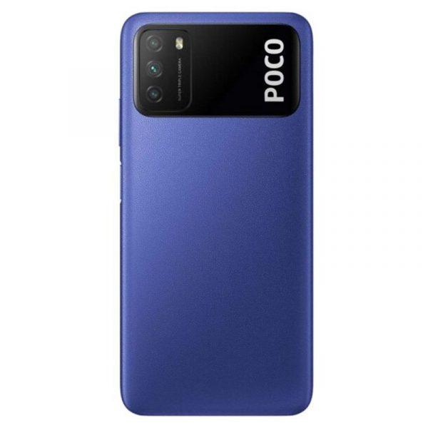 Смартфон Xiaomi Poco M3 4/128GB Blue-3