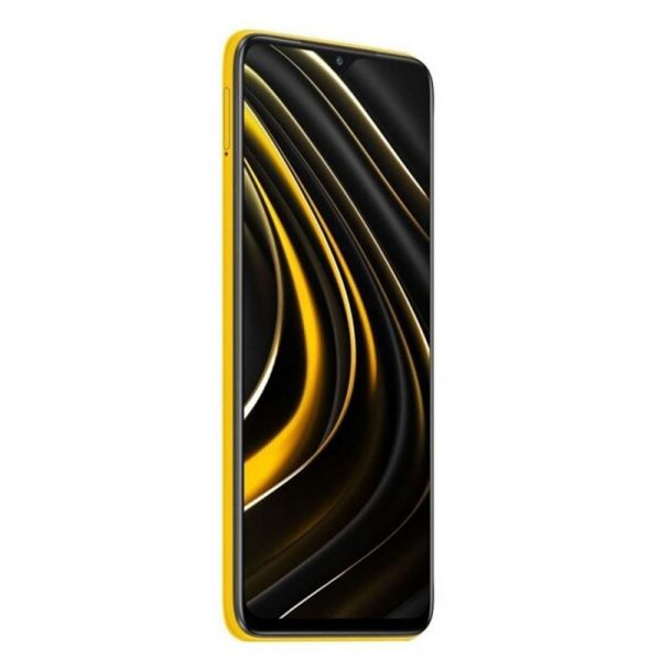 Смартфон Xiaomi Poco M3 4/128GB Yellow-3