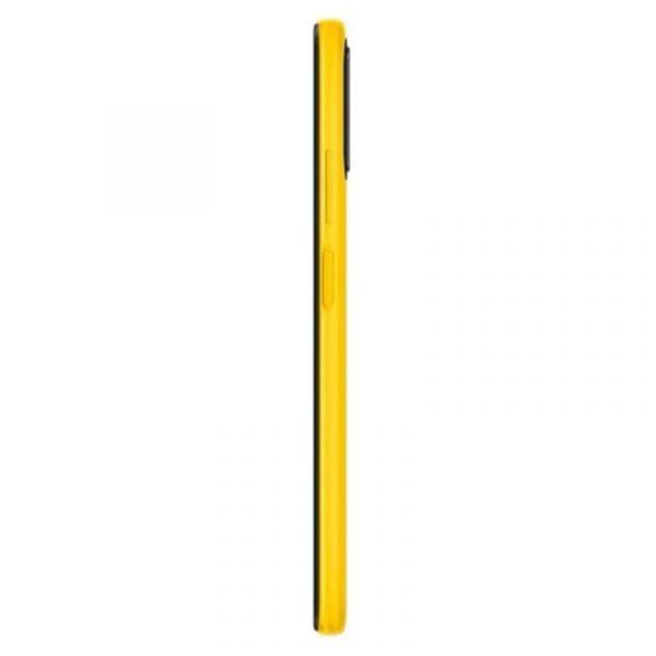 Смартфон Xiaomi Poco M3 4/128GB Yellow-4