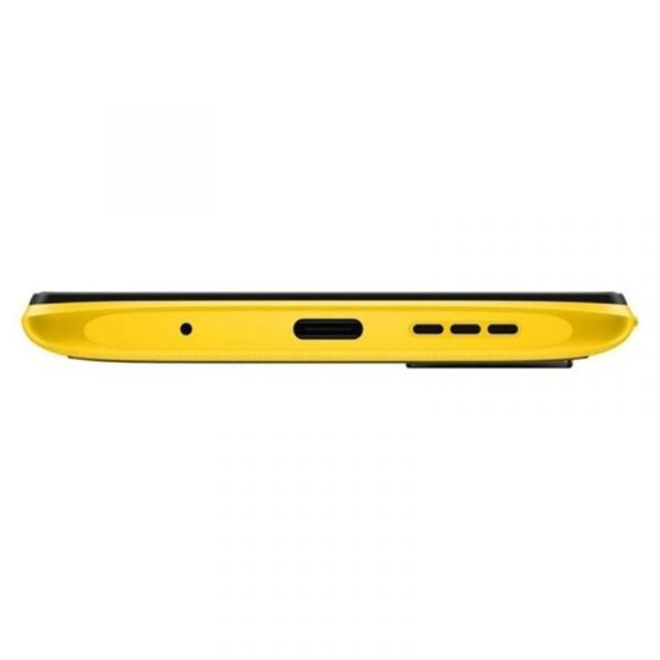 Смартфон Xiaomi Poco M3 4/128GB Yellow-6