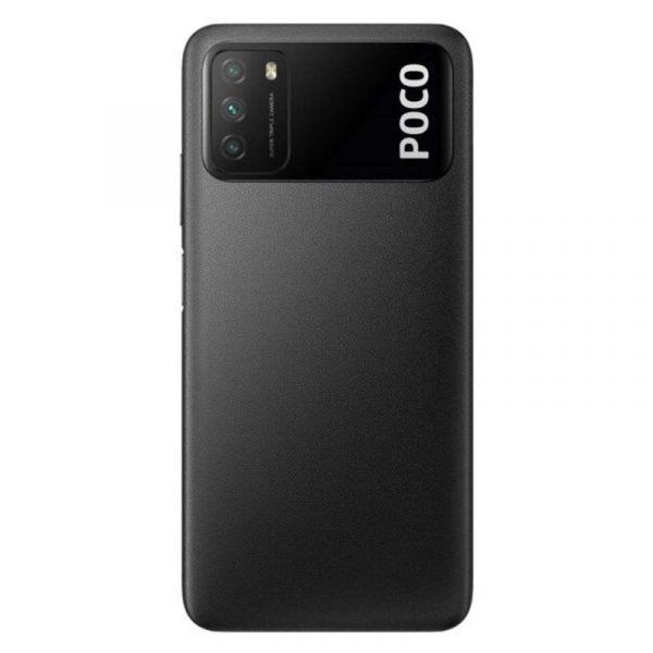 Смартфон Xiaomi Poco M3 4/64GB Black-8