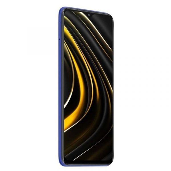 Смартфон Xiaomi Poco M3 4/64GB Blue-2