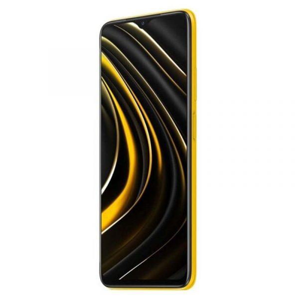Смартфон Xiaomi Poco M3 4/64GB Yellow-2