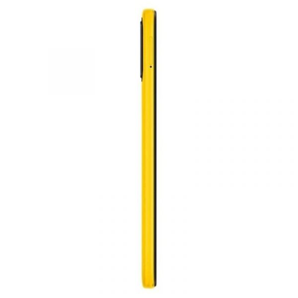 Смартфон Xiaomi Poco M3 4/64GB Yellow-5