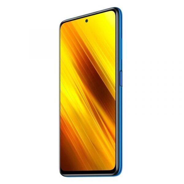 Смартфон Xiaomi Poco X3 6/128GB Blue-3