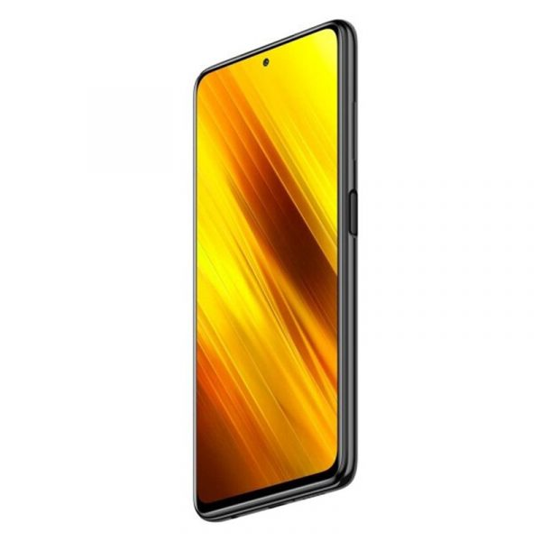 Смартфон Xiaomi Poco X3 6/128GB Grey-2