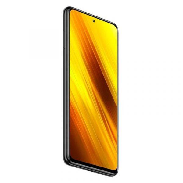Смартфон Xiaomi Poco X3 6/128GB Grey-3