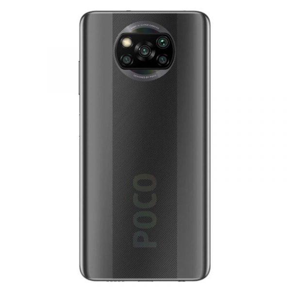 Смартфон Xiaomi Poco X3 6/128GB Grey-4