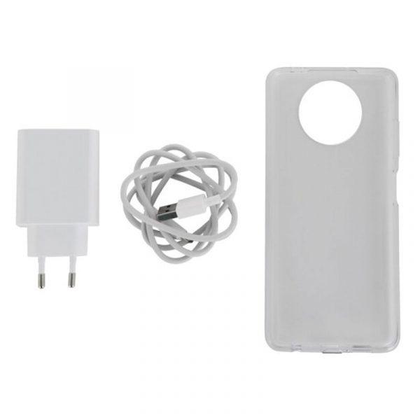 Смартфон Xiaomi Poco X3 6/128GB Grey-5