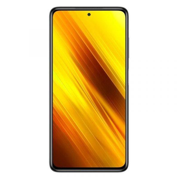 Смартфон Xiaomi Poco X3 6/128GB Grey